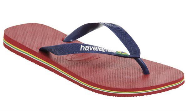 Dép nam thương hiệu Havaianas