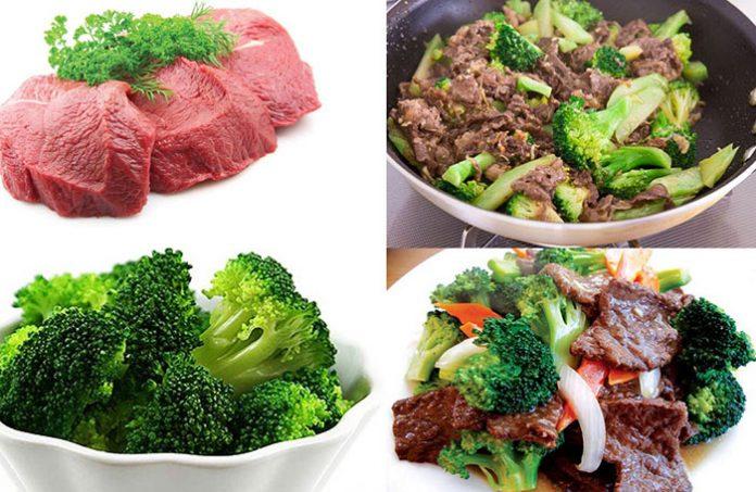 Thực phẩm tăng cường sinh lí nam