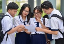 63 tỉnh thành đã có điểm thi THPT quốc gia 2018