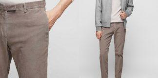 5 xu hướng quần dài nam cho quý ông thời thượng