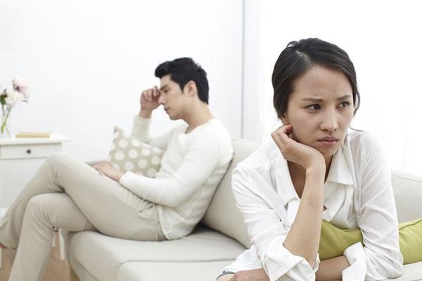 Tại sao phụ nữ hay giận dỗi