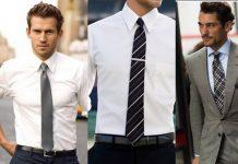 Cách thắt cà vạt đẹp thể hiện đẳng cấp phái mạnh