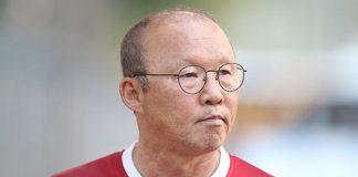 U23 Việt Nam tiến xa hơn với chiến thuật khó đoán của HLV Park