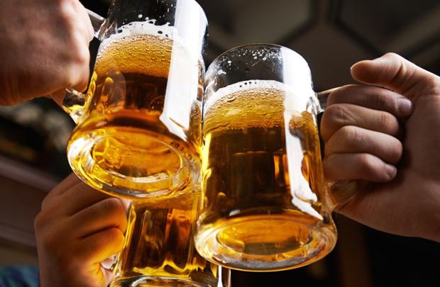 Tác hại bia rượu