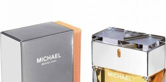 Nước hoa cao cấp cho nam: Michael Kors for Men