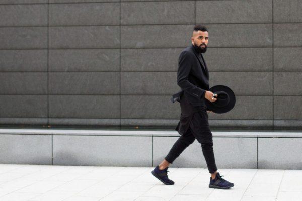 Cách phối đồ nam cho người da ngăm đen chuẩn không cần chỉnh