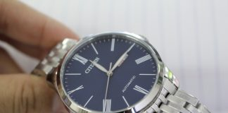 Mẫu đồng hồ đẹp cho nam ấn tượng nhất