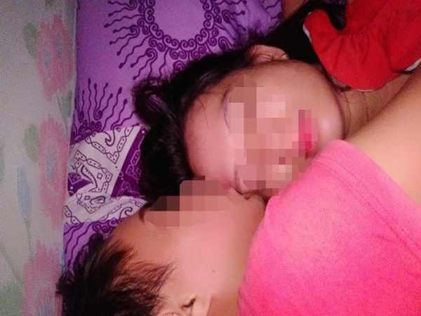 Cán bộ tỉnh An Giang lấy ảnh 'nóng' làm avatar Facebook khi bị chia tay
