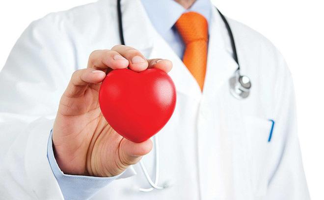 Bệnh tim mạch có biểu hiện gì?