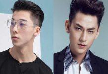 Những kiểu tóc undercut nam được ưa chuộng nhất hiện nay