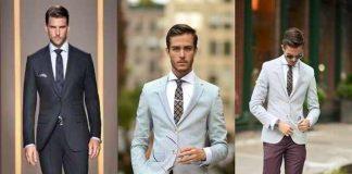 Chọn áo vest nam đẹp theo dáng người