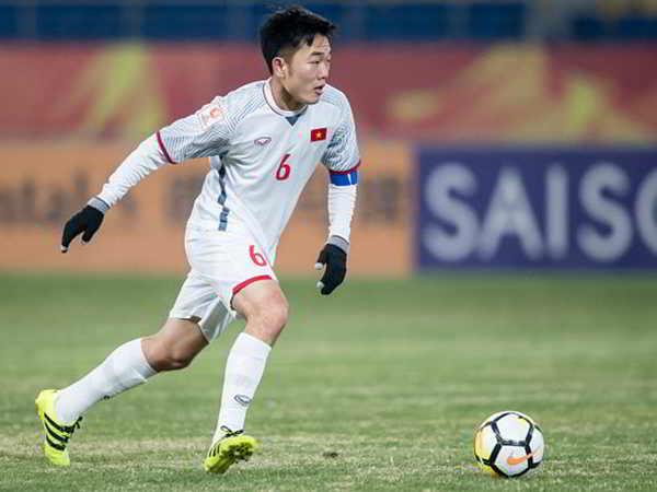Xuân Trường có nguy cơ bị loại khỏi đội hình tại AFF cup
