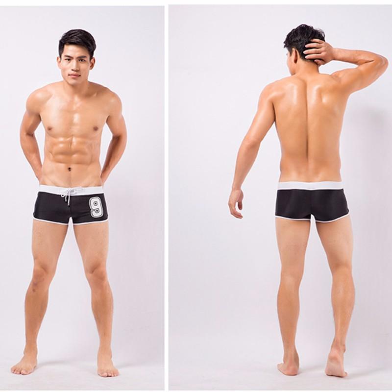 Cách chọn quần bơi nam chuẩn dáng thoải mái nhất