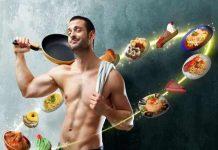 Bất ngờ với 8 thực phẩm tốt cho sức khỏe nam giới