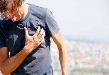 Tìm hiểu nguyên nhân và các dấu hiệu trước khi lên cơn đau tim