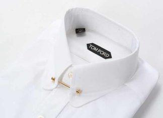 Kiểu dáng và thương hiệu nổi bật của áo sơ mi nam công sở