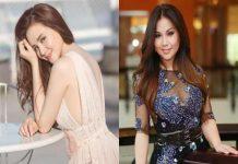 Vy Oanh tiếp tục chỉ trích ca sĩ đàn chị vì hát Hit của đàn em