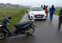 Nữ tài xế taxi bị đâm chết ở Phú Thọ do mâu thuẫn tình cảm