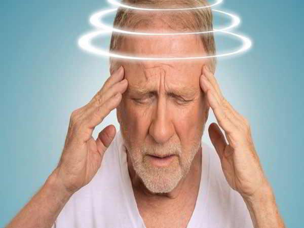 Tìm hiểu hội chứng rối loạn tiền đình