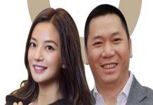 Rộ tin vợ chồng Triệu Vy ly thân sau scandal ôm hôn đồng nghiệp nam