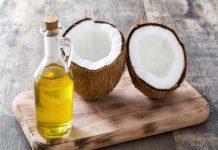 Tác dụng của dầu dừa với sức khỏe và làm đẹp