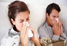 Nguyên nhân và bài thuốc trị viêm mũi dị ứng tại nhà
