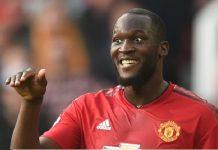 Lukaku Từ không thể chạm tới đến siêu dự bị ở Manchester United