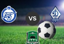 Nhận định Zenit vs Dinamo Moscow, 1h00 ngày 25/04