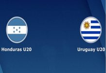 Nhận định U20 Honduras vs U20 Uruguay, 23h ngày 27/05