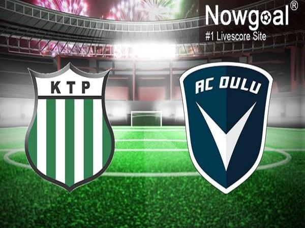 Nhận định AC Oulu vs KTP Kotka, 22h30 ngày 20/06