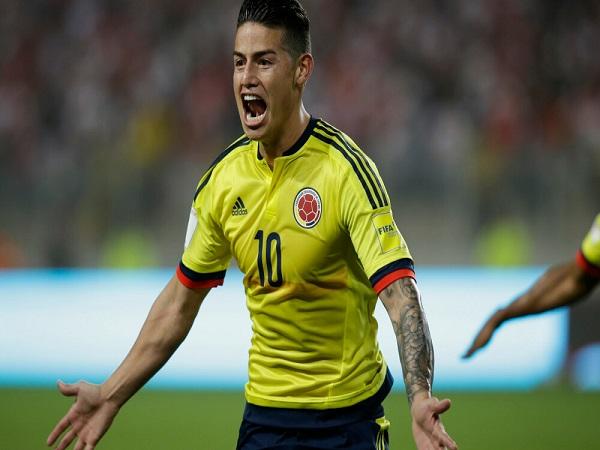 Nhận định Colombia vs Qatar, 4h30 ngày 20/6