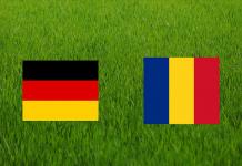 Soi kèo U21 Đức vs U21 Romania, 23h ngày 27/6