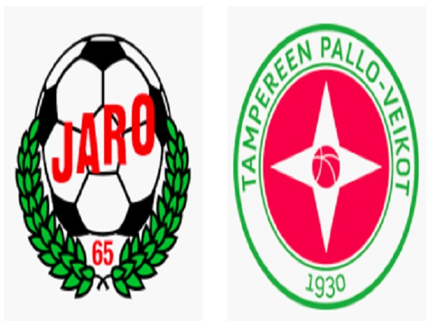 Nhận định TPV Tampere vs Jaro, 22h30 ngày 18/7