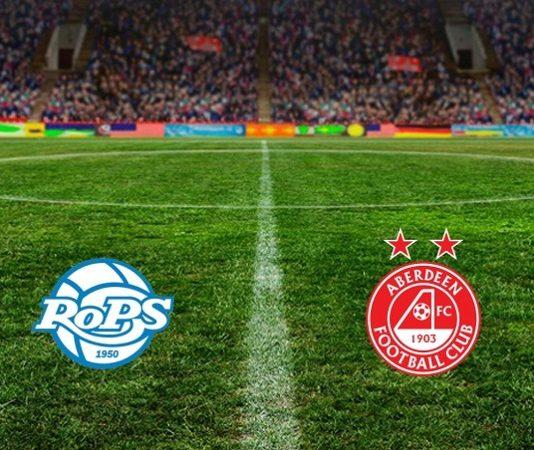 Nhận định RoPS vs Aberdeen, 23h00 ngày 18/07
