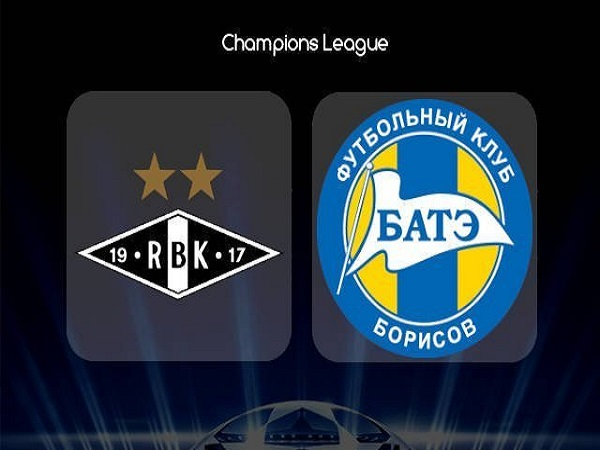 Soi kèo Rosenborg vs BATE Borisov, 0h00 ngày 1/08