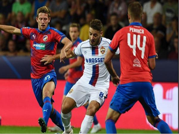 Nhận định Braga vs Spartak Moscow, 01h45 ngày 23/8
