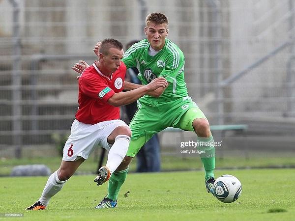 Nhận định Hallescher vs Wolfsburg 23h30 ngày 12/8