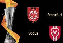 Phân tích kèo Eintracht Frankfurt vs Vaduz, 1h30 ngày 16/08