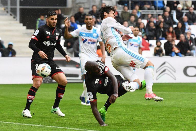 Nhận định trận đấuDijon vs Marseille, 00h00 ngày 25/9