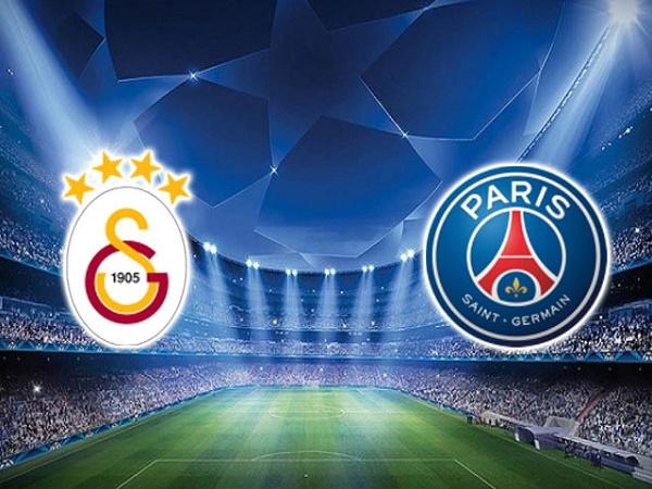 Nhận định Galatasaray vs PSG, 2h00 ngày 2/10