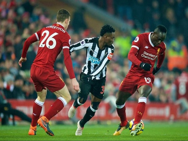 Nhận định Liverpool vs Newcastle, 18h30 ngày 14/9