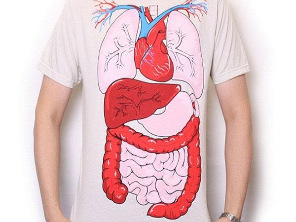 Mơ thấy nội tạng là điềm báo gì - Đánh con số nào?