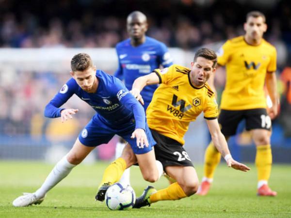 Nhận định bóng đá Wolves gặp Chelsea, 21h00 ngày 14/9: Đội khách gặp khó