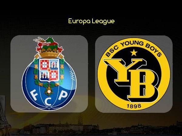 Nhận định Porto vs Young Boys, 2h ngày 20/9