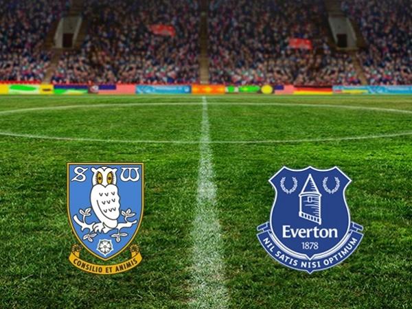 Nhận định kèo Sheffield Wed vs Everton 1h45, 25/09 (Cúp Liên đoàn Anh)