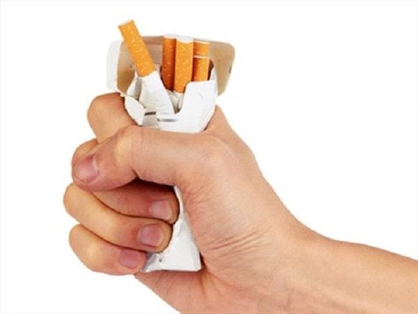 Mơ thấy hút thuốc điềm lành hay điềm giữ