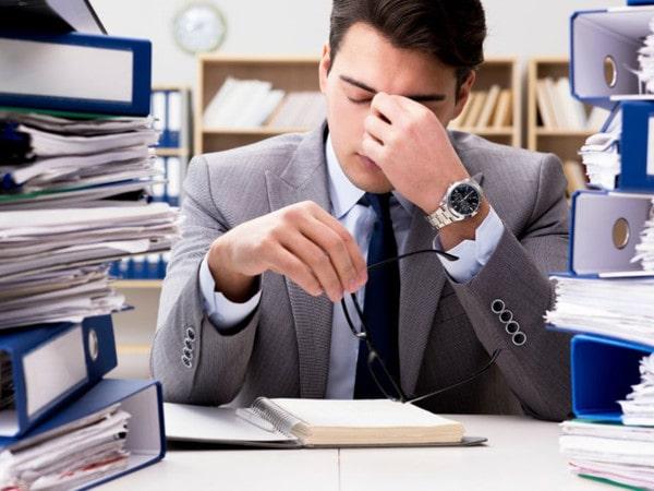 3 chòm sao chịu áp lực công việc trong tuần từ 30/9 đến 6/10/2019