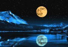 Mơ thấy trăng vạn sự tốt lành - Giải mã giấc mơ thấy trăng