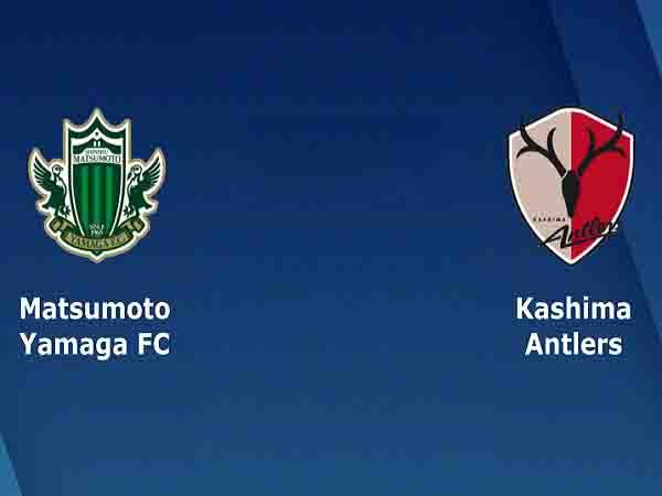 Nhận định Matsumoto Yamaga vs Kashima Antlers, 17h ngày 18/10