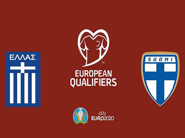 Nhận định kèo Hy Lạp vs Phần Lan 2h45, 19/11 (Vòng loại Euro)